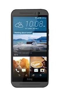HTC One M9 Refurbished Mobile Phone