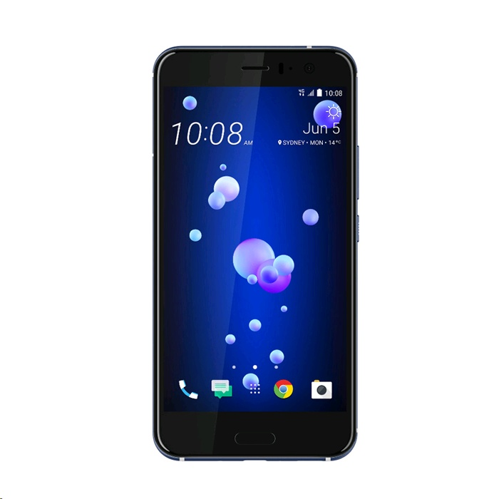 HTC U11 Dual 128GB 4G Mobile Cell Phone