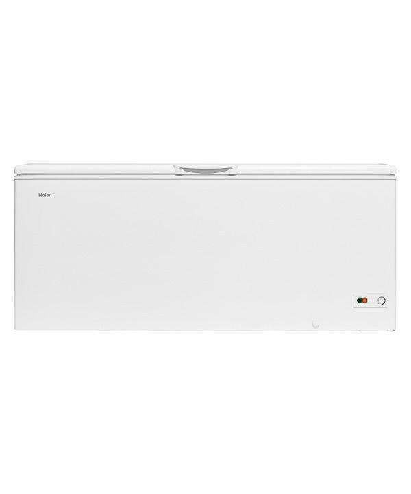 Haier HCF524W2 Freezer