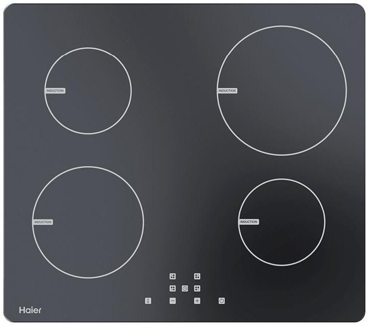 Haier HCI604TB1 Kitchen Cooktop