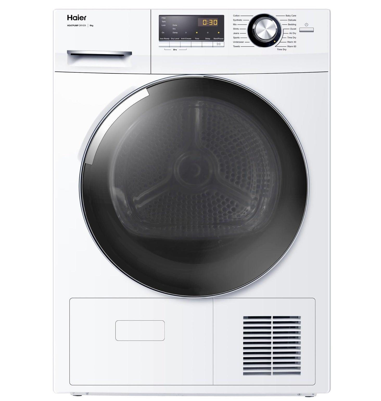 Haier HDHP80A1 Dryer