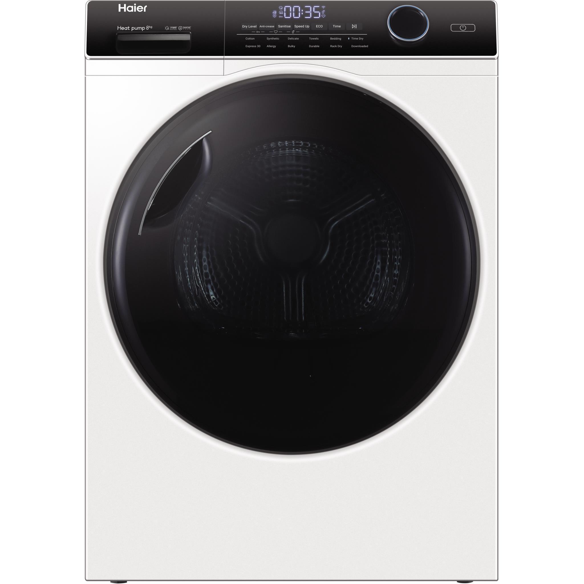 Haier HDHP80AN1 Dryer