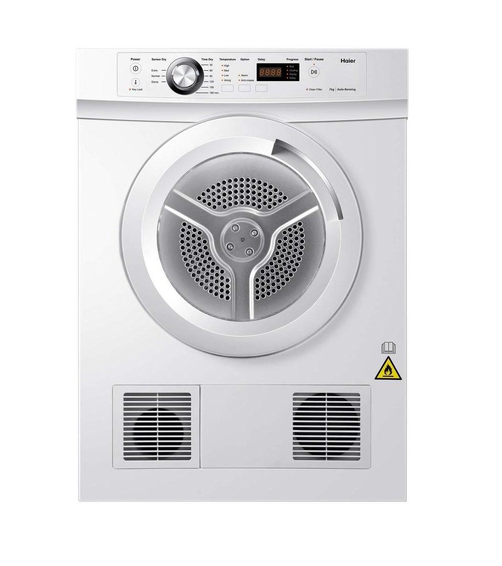 Haier HDV70E1 Dryer