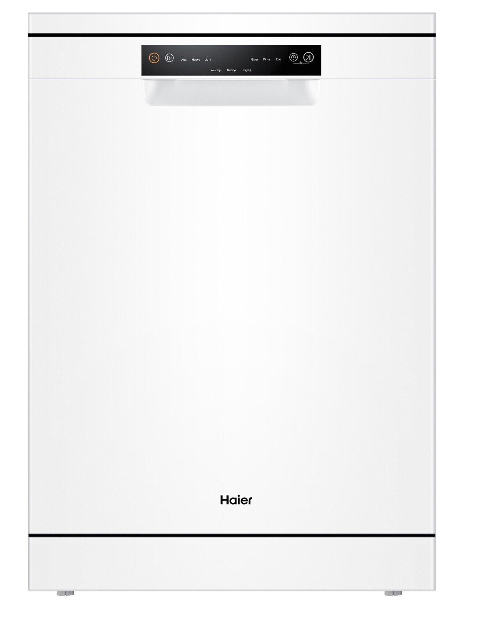 Haier HDW13V1W1 Dishwasher