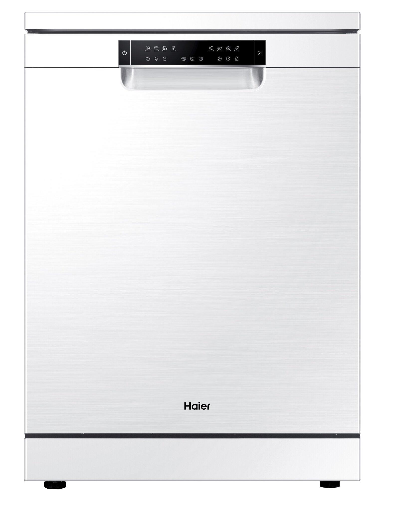 Haier HDW15V2W1 Dishwasher