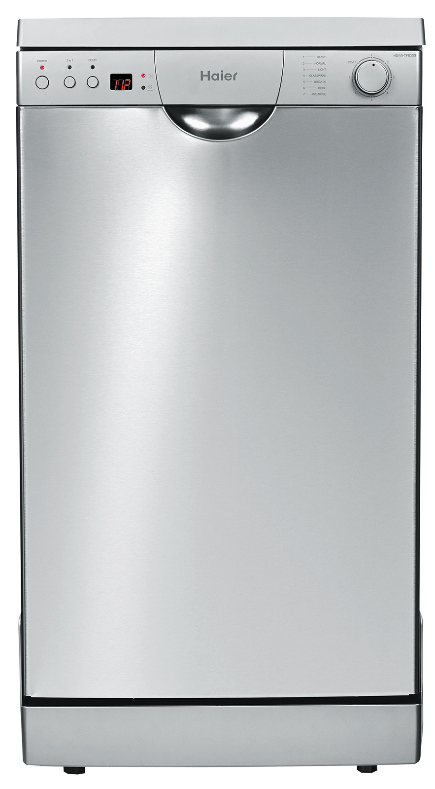 Haier HDW9TFE3SS Dishwasher