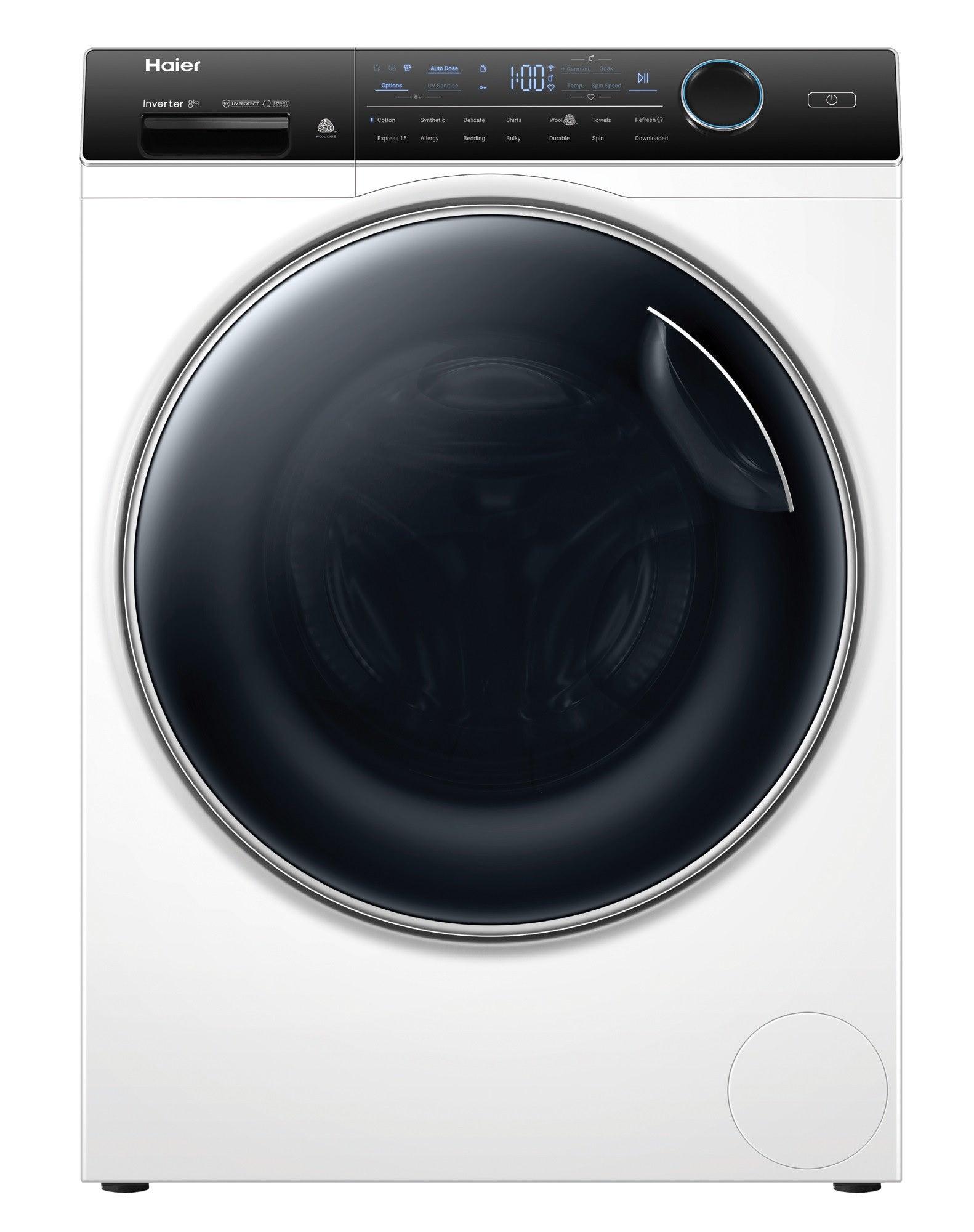 Haier HWF80AN1 Washing Machine