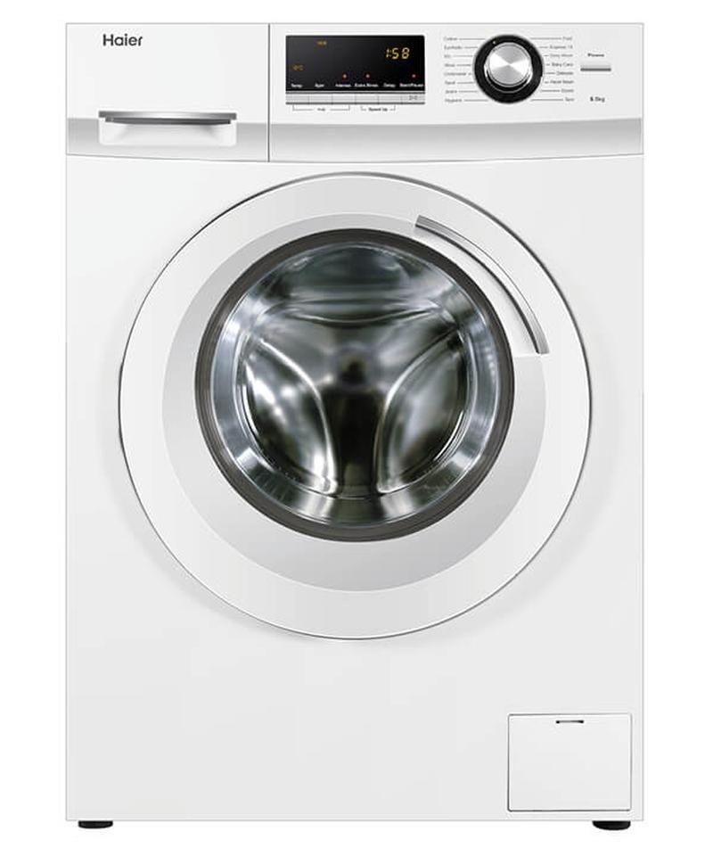 Haier HWF85BW1 Washing Machine