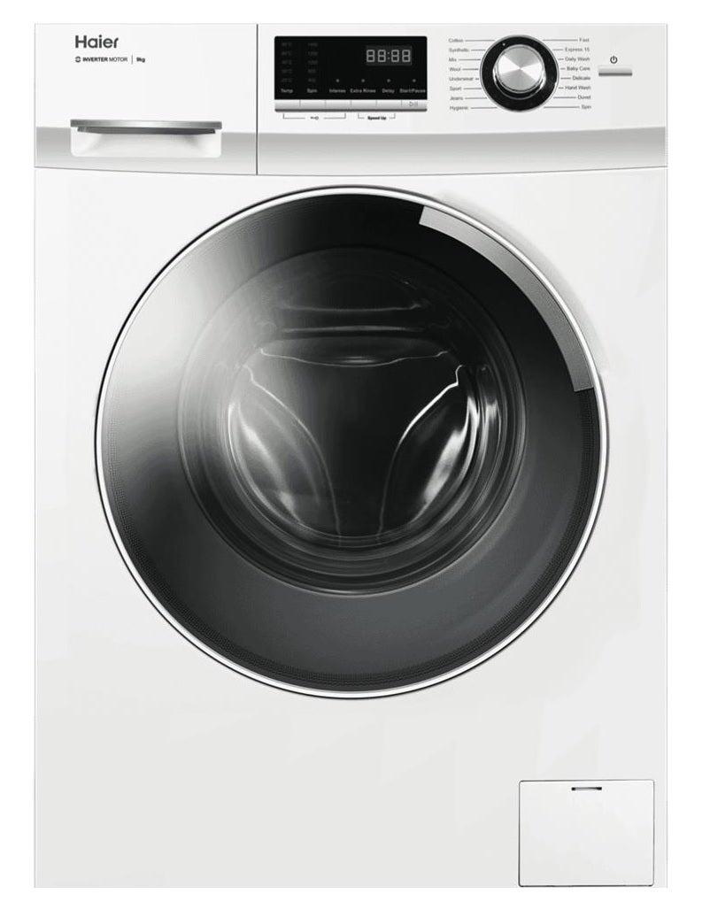Haier HWF90BW1 Washing Machine