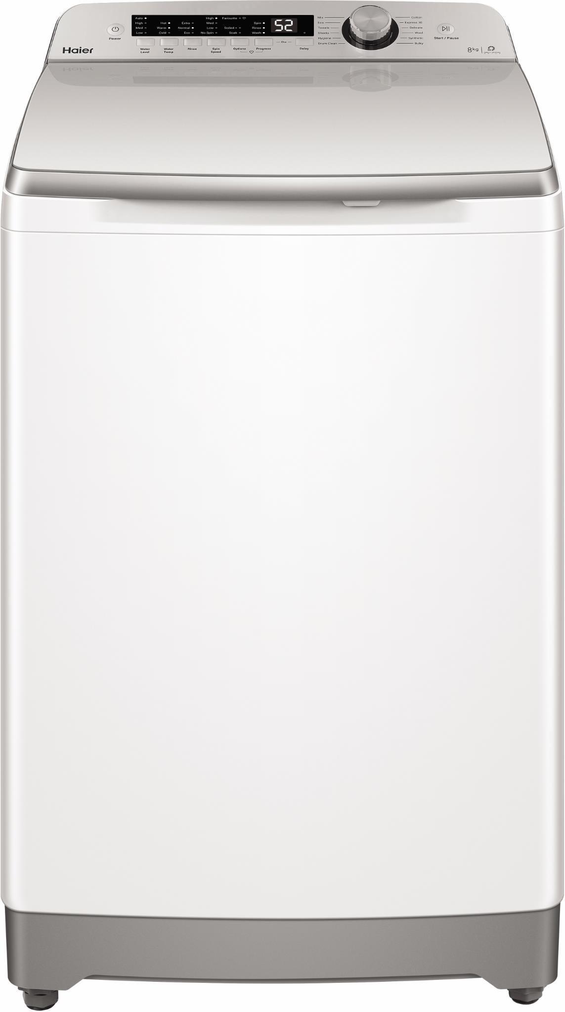 Haier HWT10AN1 Washing Machine