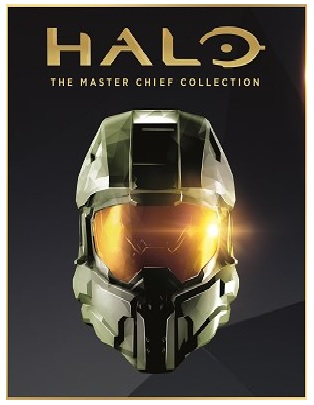 Microsoft Halo The Master Chief Collection Xbox Series X Game