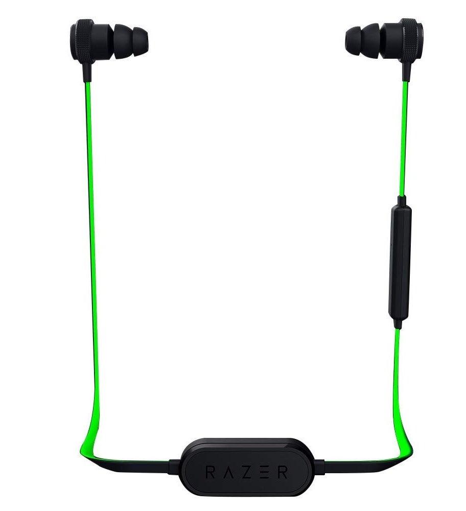 Razer Hammerhead BT Headphones