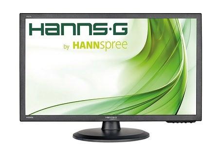 Hanns.G GHS278UPB 27inch LED Monitor