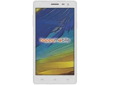 Happy Mobile Aspire 2 Mobile Phone
