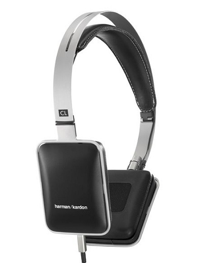 Harman Kardon CL Headphones