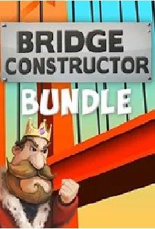 Headup Bridge Constructor Bundle PC Game