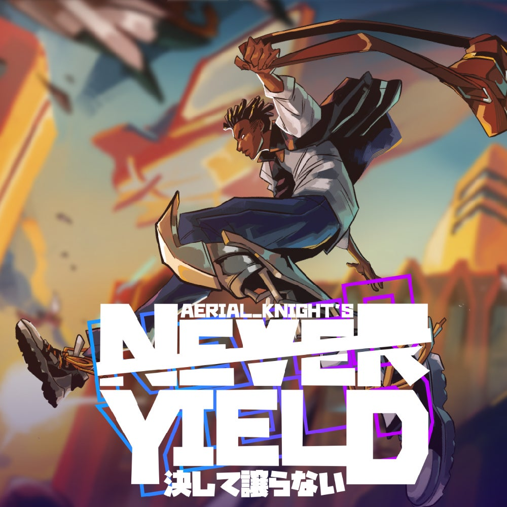 Headup Aerial Knights Never Yield  PC Game