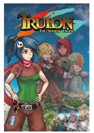 Headup Trulon The Shadow Engine PC Game
