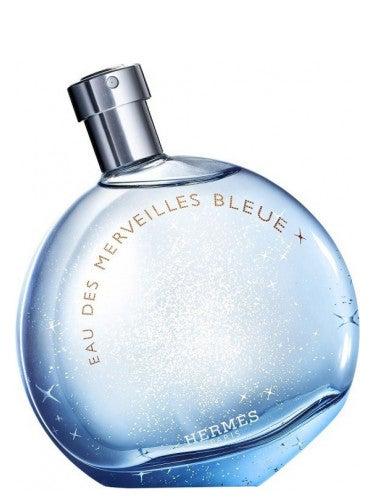 Hermes Eau Des Merveilles Bleue Women's Perfume