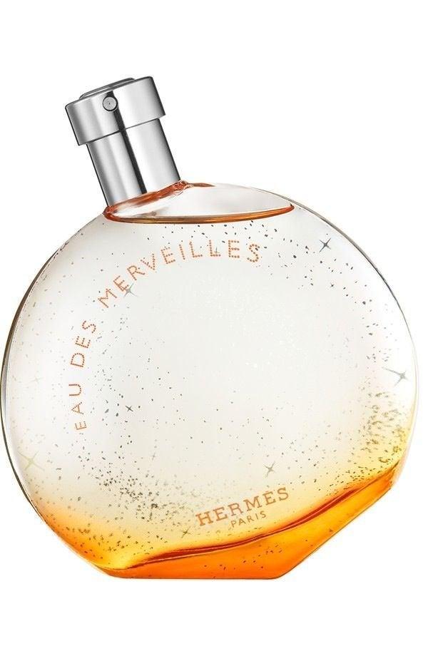 Hermes Eau Des Merveilles Bleue 50ml EDT Women's Perfume