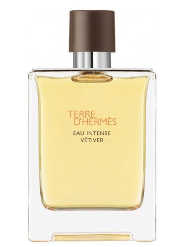 Hermes Terre DHermes Eau Intense Vetiver Men's Cologne