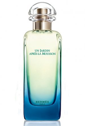 Hermes Un Jardin Apres La Mousson 50ml EDT Women's Perfume