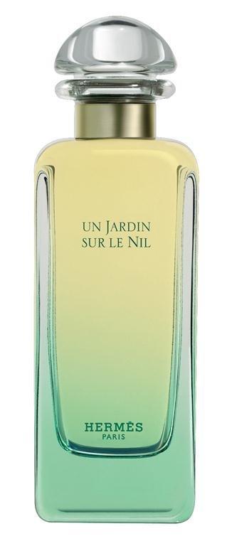 Hermes Un jardin Sur Le Nil 100ml EDT Women's Perfume