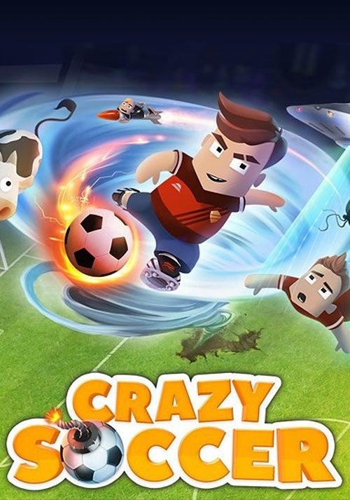 HeroCraft Crazy Soccer Football Stars PC Game