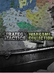 HeroCraft Strategy And Tactics The Wargame Collection PC Game