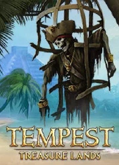 HeroCraft Tempest Treasure Lands PC Game