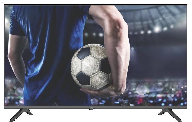 Hisense 32S4 32inch HD LED LCD TV