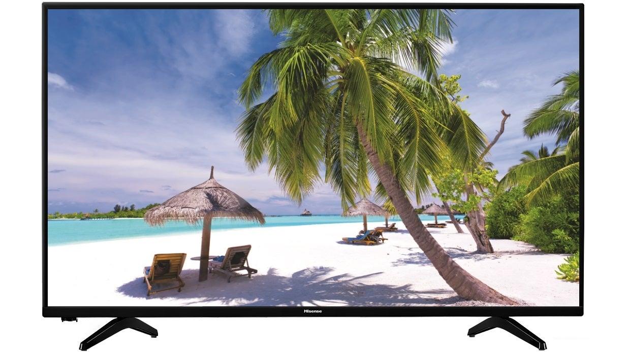 Hisense 49P4 49inch FHD LED LCD TV