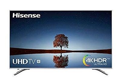 Hisense 50A6500 50inch UHD LED LCD TV