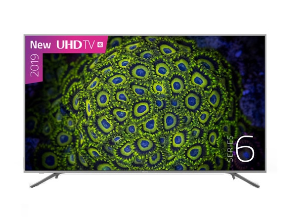 Hisense 50R6 50inch UHD LED LCD TV