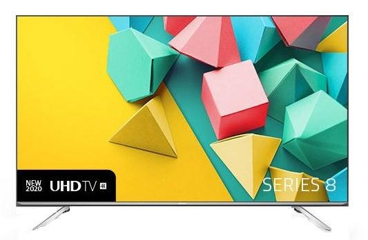 Hisense 50S8 50inch UHD LED LCD TV