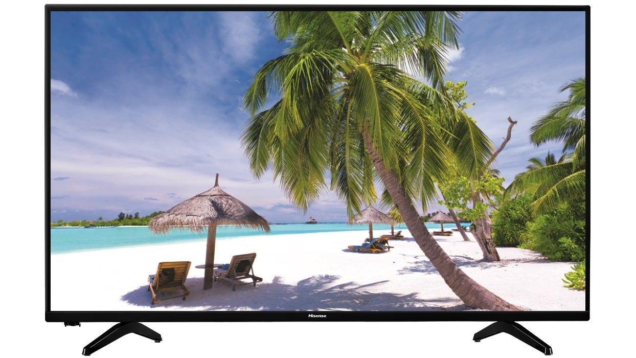 Hisense 55P4 55inch FHD LED LCD TV