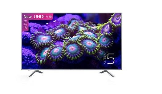 Hisense 58R5 58inch UHD LED LCD TV