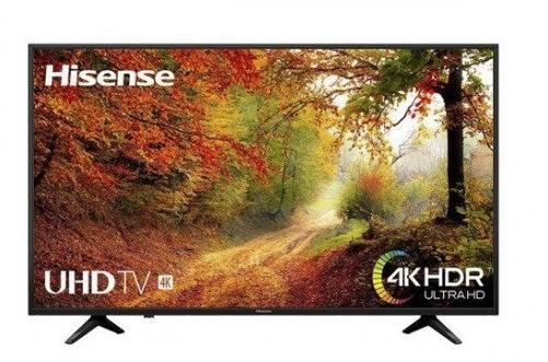 Hisense 65A6140 65inch UHD LED TV