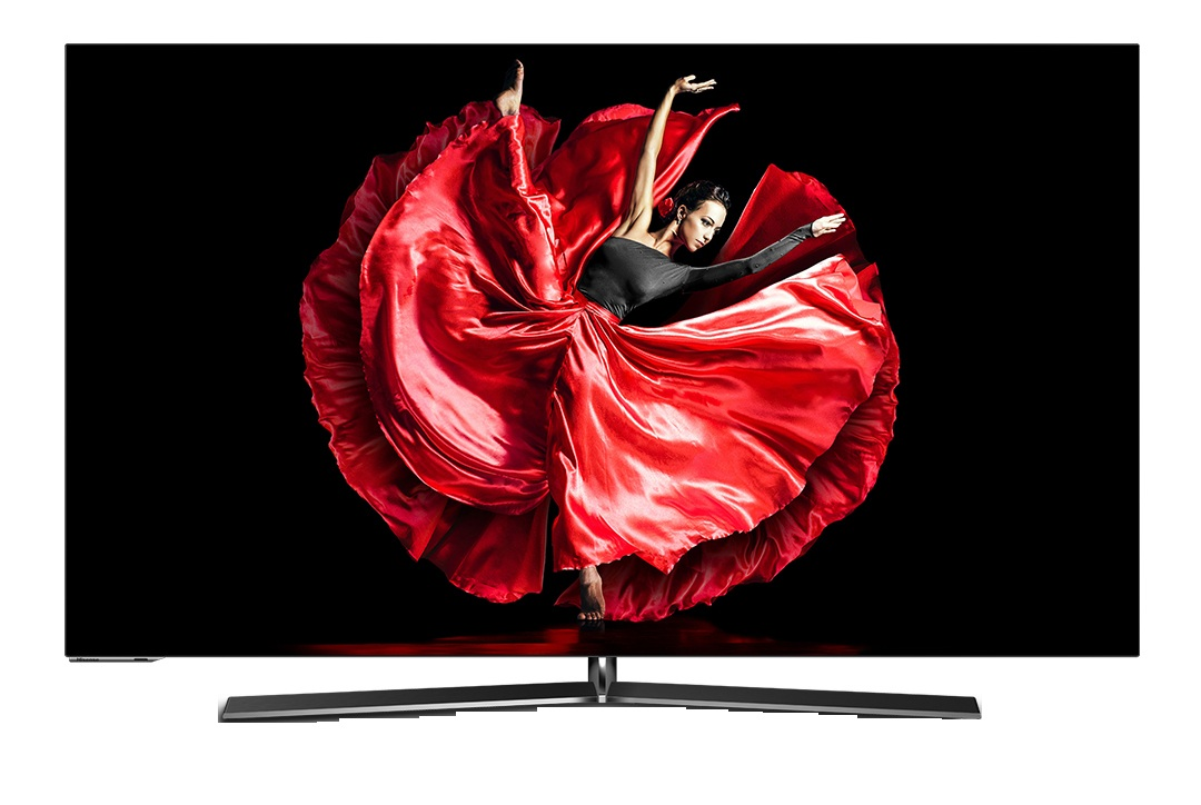 Hisense 65PX 65inch UHD OLED TV