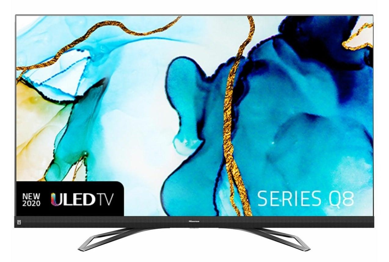 Hisense 65Q8 65inch UHD ULED TV