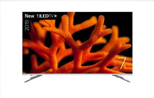 Hisense 65R7 65inch UHD LED LCD TV