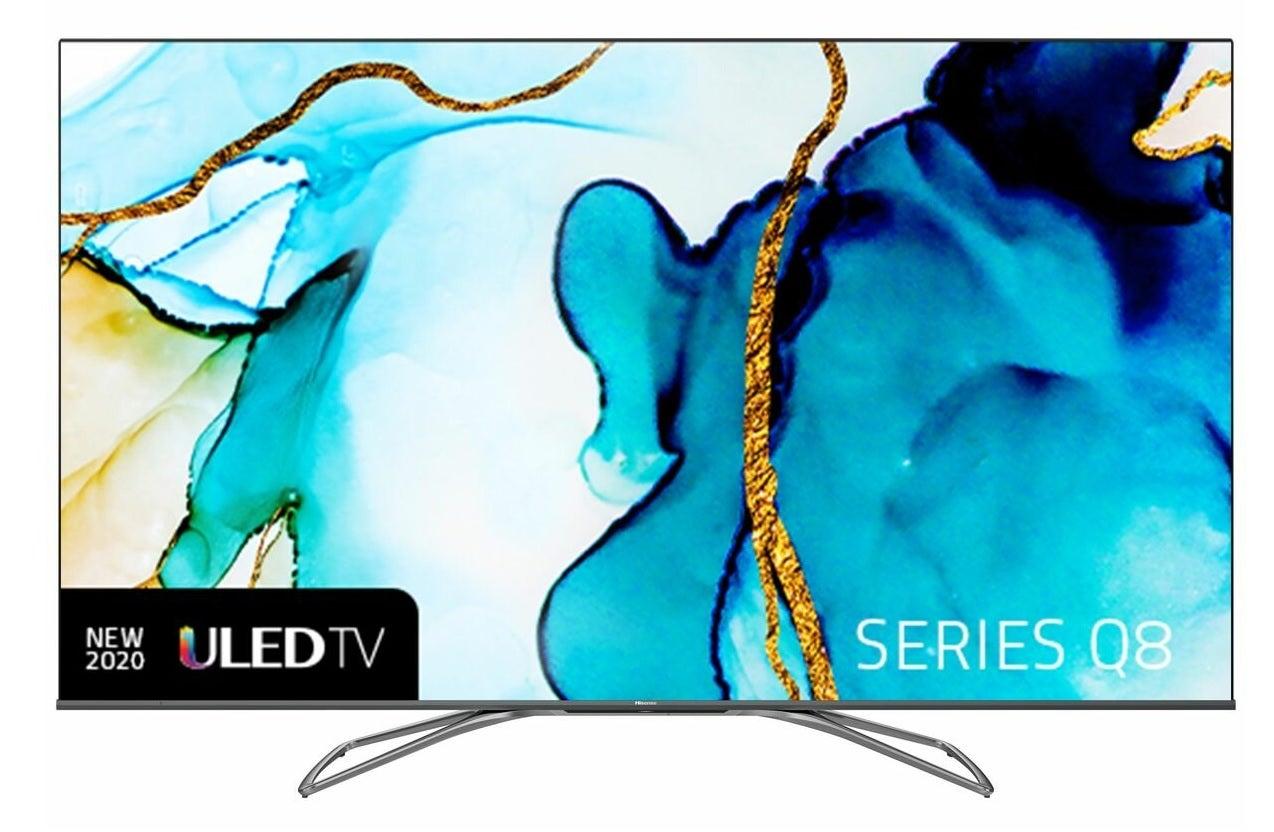 Hisense 75Q8 75inch UHD ULED TV