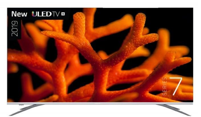 Hisense 85R7 85inch UHD LED LCD TV