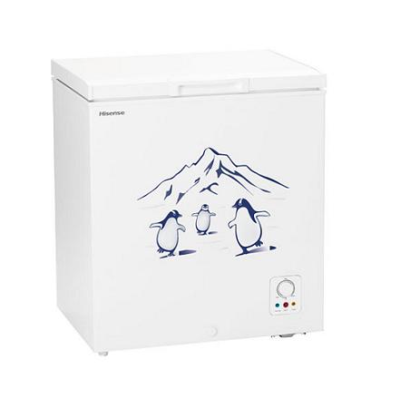 Hisense FC267D4BW Freezer