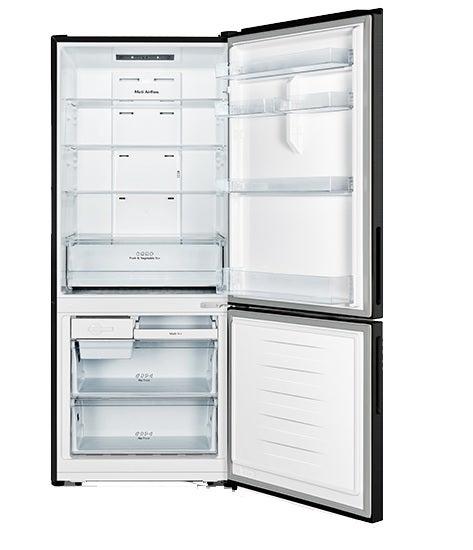 Hisense HR6BMFF453 Refrigerator