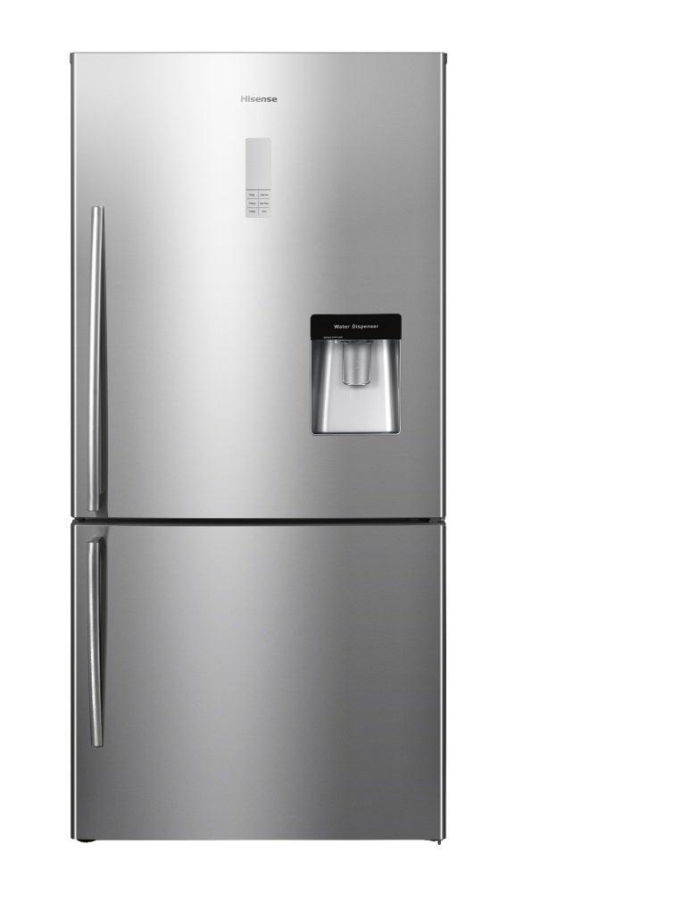 Hisense HR6BMFF514SW Refrigerator