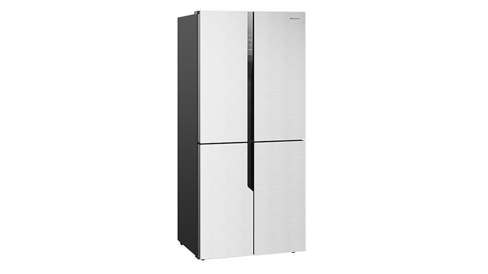 Hisense HR6CDFF512GW Regrigerator