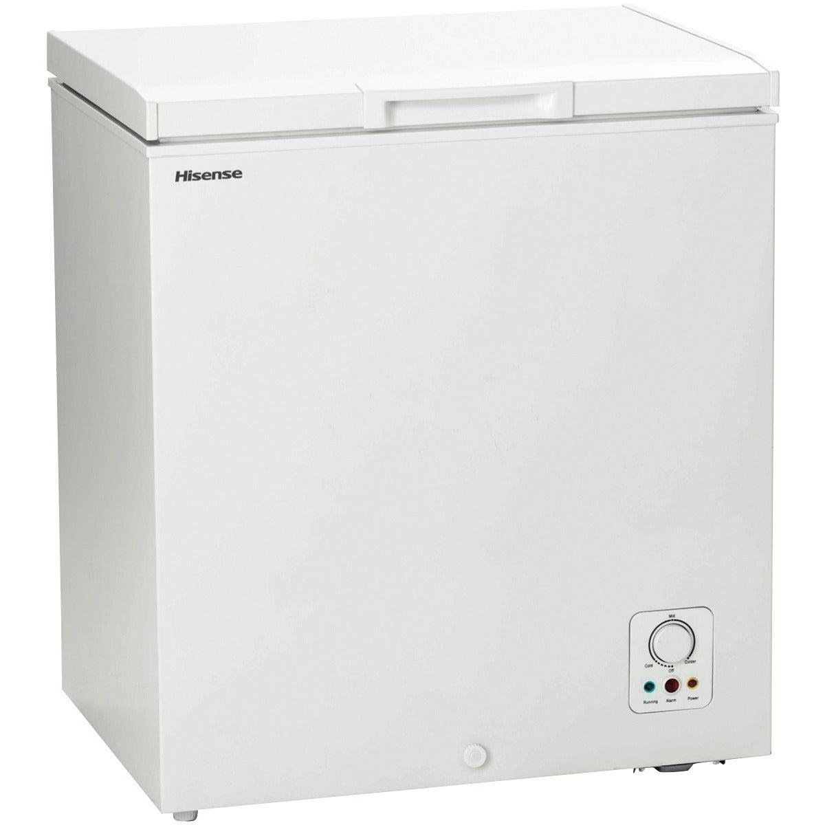 Hisense HR6CF146 Freezer