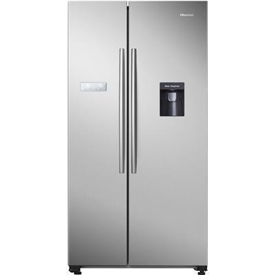 Hisense HR6SBSFF624SW Refrigerator