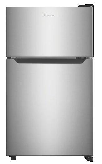 Hisense HR6TF92S Top Mount Refrigerator